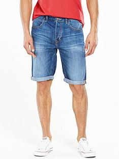 lee-five-pocket-shorts