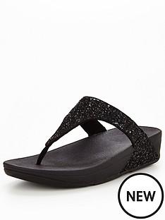 fitflop-glitterballtrade-toe-post-sandal-black
