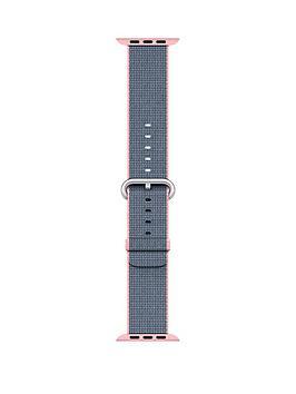 apple-watch-38mm-light-pinkmidnight-blue-woven-nylon