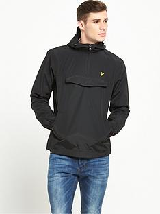 lyle-scott-pull-over-anorak