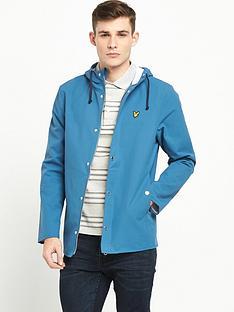 lyle-scott-raincoat