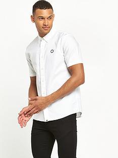 pretty-green-oldbury-oxford-short-sleeve-shirt