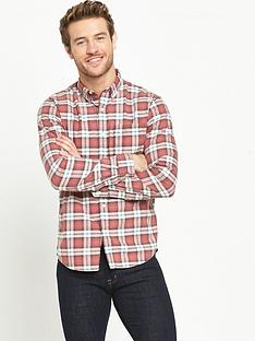 denim-supply-ralph-lauren-checked-oxford-long-sleeved-shirt