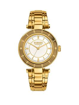 versus-versace-versus-versace-white-dial-gold-stainless-steel-bracelet-ladies-watch