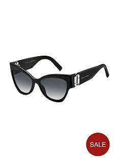 marc-jacobs-cateye-sunglasses