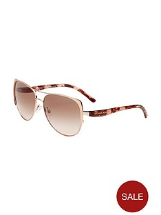 michael-kors-round-brow-bar-sunglasses