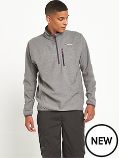 berghaus-stainton-half-zip-fleece