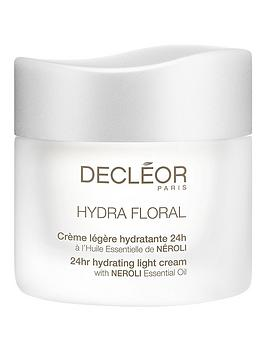 decleor-hydra-floral-24-hour-hydrating-light-creamnbsp50ml