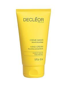 decleor-hand-creamnbsp50ml
