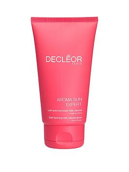 decleor-self-tanning-milk-natural-glow-face-and-bodynbsp125ml