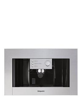 hotpoint-cm5038ixh-60cm-built-in-coffee-machine-stainless-steel