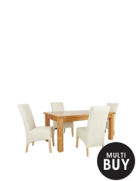 oakland-170-cm-solid-oak-dining-table-nbsp4-new-eternity-chairs-buy-and-save