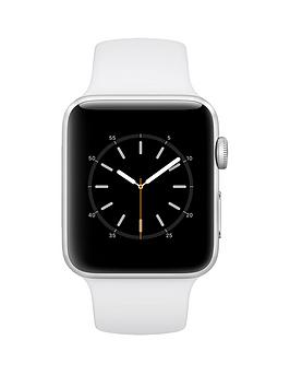 apple-apple-watch-series-1-42mm-silver-aluminium-case-with-white-sport-band