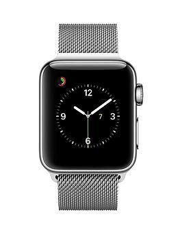 apple-apple-watch-series-2-38mm-stainless-steel-case-with-silver-milanese-loop