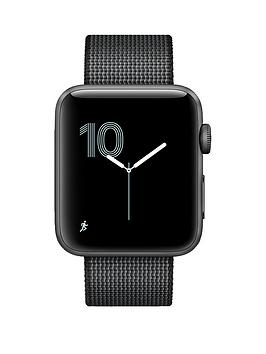 apple-apple-watch-series-2-42mm-space-grey-aluminium-case-with-black-woven-nylon-band