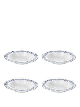 sophie-conran-for-portmeirion-rimmed-soup-plates-set-of-4-florence-design