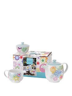 portmeirion-crazy-dasiy-3-piece-tea-set