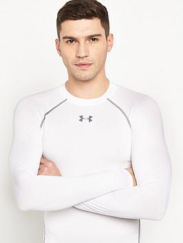 Free Shipping Professional Sleeve UNDER Long Heatgear ARMOUR Tee From China Cheap Online Lc3Yf8Nl