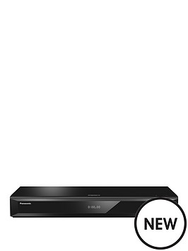 panasonic-dmp-ub700ebknbspsmart-4k-ultra-hd-3d-blu-ray-player