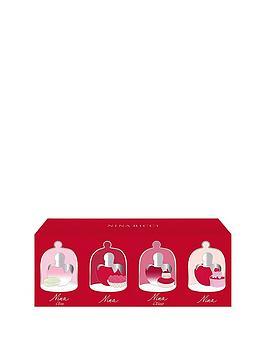 nina-ricci-nina-4-x-4ml-edt-mini-gift-set