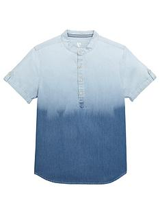 v-by-very-boys-faded-short-sleeve-shirt