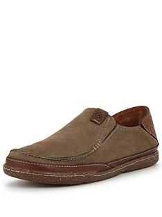 clarks-trapell-form-nubuck-slip-on-shoe