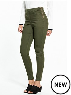 v-by-very-charley-high-rise-side-zip-jegging
