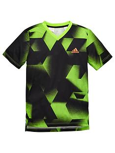 adidas-youth-messi-pattern-tee