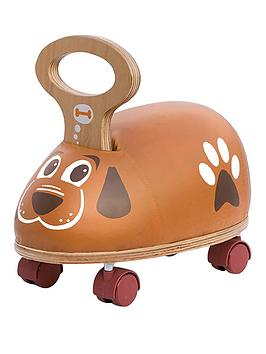 ridenroll-dog