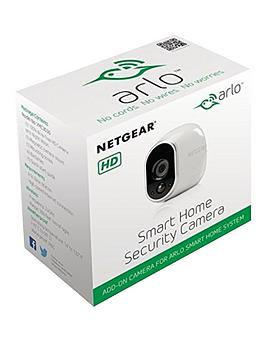 netgear-arlo-add-on-camera-night-vision