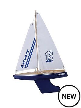 estuary-yacht-traditional-30cm