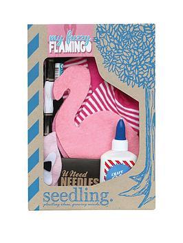 my-fuzzy-flamingo
