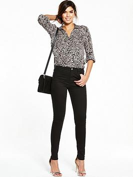 Jean Skinny by V High nbsp Florence PETITE Rise Very Outlet Choice Discount Amazing Price Best Place Online YVsqK3RK
