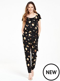 v-by-very-square-neck-print-jumpsuit