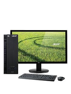 acer-xc-704-intelreg-celeronreg-8gb-ram-1tb-hard-drive-desktop-pc-bundle-with-24-inch-monitor-black