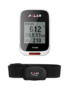 polar-m450-gps-computer-with-heart-rate-monitor