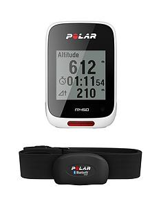 polar-m450-gpsnbspbike-computer-with-heart-rate-monitor