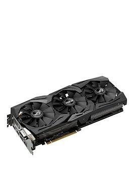 asus-strix-nvidia-gtx1080-8gb-gaming-gddr5-pci-express-vr-ready-graphics-cardnbspnbsp