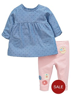 ladybird-baby-girls-tunic-and-leggings-set-2-piece