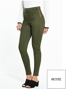 v-by-very-petite-charley-high-rise-side-zip-jegging