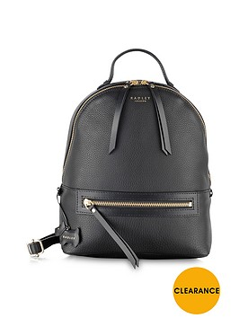 radley-radley-northcote-road-medium-ziptop-backpack