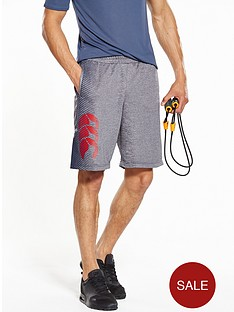canterbury-logo-fleece-shorts