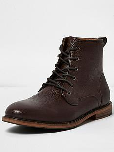 river-island-mens-smart-leather-boots