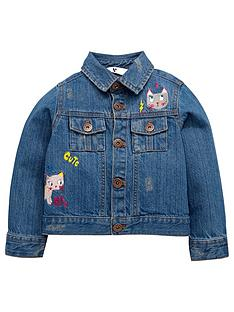 mini-v-by-very-toddler-girls-embroidered-denim-jacket