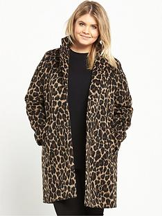 ri-plus-animal-print-coat