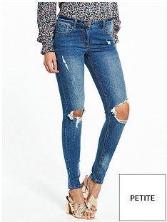 v-by-very-petitenbspella-mid-rise-rip-skinny-jean
