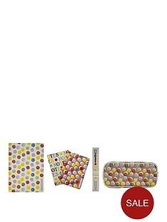 emma-bridgewater-polka-dot-stationery-set