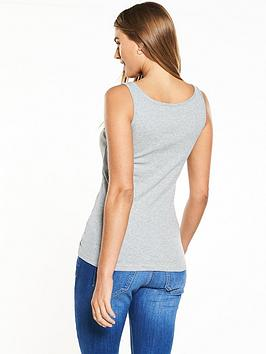 Vest nbsp Ribbed Very V by Free Shipping Great Deals Order Order Cheap Price Professional Cheap Online dzGxDLI