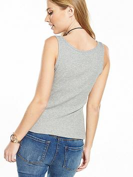 Outlet Wiki Outlet Store Online Vest TALL V by Ribbed Very Discount Shopping Online KngjlnA8Ov