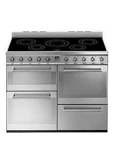 smeg-syd4110i-110cmnbspsymphony-dual-fuel-range-cooker-induction-hob